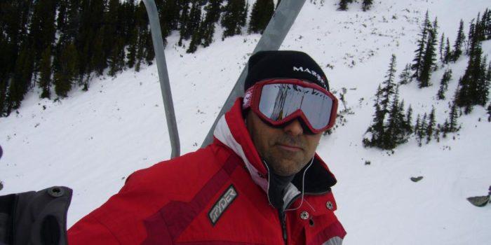 CEO of Total Nutricare Max Motamedian